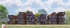 Student Housing Klagenfurt Ii Austria 2015 Gt 2x20ft
