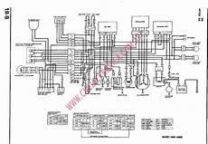 1998 trx 250 fourtrax recon wiring 1993 honda 300ex wiring diagram furthermore honda big