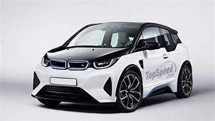 2020 BMW I3 M Pictures Photos Wallpapers  Top Speed
