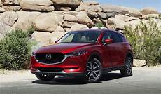 2020 mazda cx 5 will receive another update best new suv