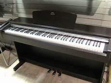 Az Piano Reviews Review Yamaha Ydp135r Ydp141 Digital