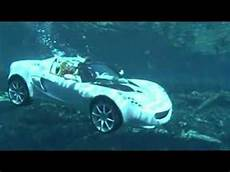 rinspeed s first underwater car bond should use in his movies youtube