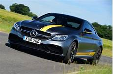 mercedes c63 amg coupe mercedes amg c 63 s coupe edition 1 review pictures
