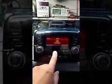fiat ducato 2015 fiat 250 vp1 row radio tamiri ve kodu