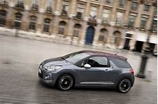 Ds Ds3 1 6 Hdi Sport Chic 4 Photos And 61 Specs