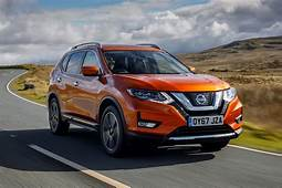 Nissan X Trail Review  Auto Express