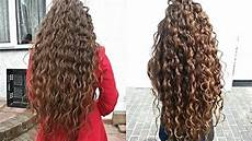 After A Year Of The Curly Method I M Finally Happy