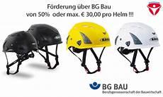 Bauhelme Kletterhelme Bg Bau F 246 Rderung Arbeitsschutz