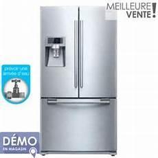 frigo samsung boulanger refrigerateur americain samsung rfg23uers1 choix d