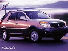 2005 Buick Rendezvous  Picture 2760 Car Review Top Speed