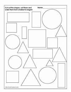 sorting shapes worksheets grade 1279 sorting shapes worksheets 3