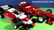 Lego Formula 1 Racer 5540
