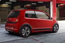 seat mii fr previewed ahead of worthersee release