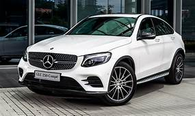 Mercedes Benz GLC Coupe Makes Its Malaysian Debut  Single