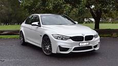 Bmw M3 Competition 2017 Review Carsguide