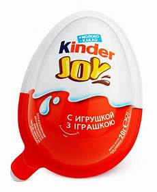 Why Are Kinder Eggs Illegal In The United States