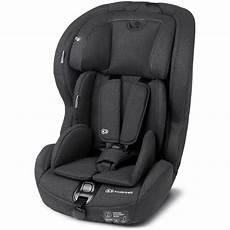 kinderkraft safety fix isofix 1 2 3 car seat black