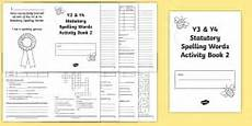 2014 national curriculum spelling worksheets years 3