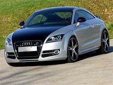 Car Pictures Abt Audi Tt R 2007