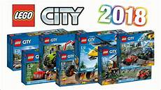 lego katalog 2018 lego city 2018 set pictures