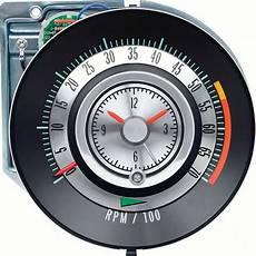 1968 camaro tach wiring 1968 all makes all models parts 6468713 1968 camaro 5500 line tic toc tach classic