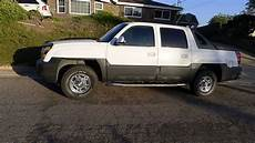 how petrol cars work 2003 chevrolet avalanche 2500 user handbook sell used 2003 avalanche 2500 4x4 z71 off road package 8 1l no reserve 2 dvds tent package in