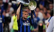 consolato qatar sneijder pallone d oro potevo vincerlo mi sono