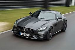 2017 Mercedes AMG GT C Edition 50 Coupe Revealed