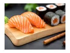 Sushi Wenig Kalorien Gesund Eat Smarter