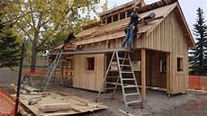 construction cabane bois construction cabane sucre