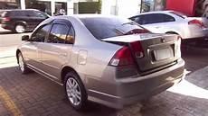 Honda Civic Lx 1 7 16v 2005