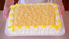 torta mimosa knam torta mimosa ricetta speciale dedicata alle donne italian mimosa cake recipe youtube