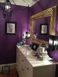 Purple And Gold Home Decor Ideas by This Is The Color That I Want My Walls To Be But Blinds