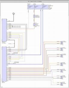 Factory Stereo Wiring Harness Color Code I The Lxi