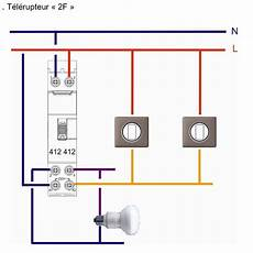 Cablage Telerupteur Bipolaire Et Ipx800 Cartes Ethernet