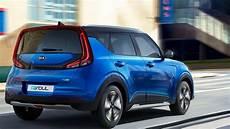 elektroauto kia stellt neuen elektro soul f 252 r europa vor