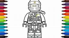 Lego Ninjago Malvorlagen Lloyd How To Draw Lego Lloyd From Ninjago Hunted Season 9