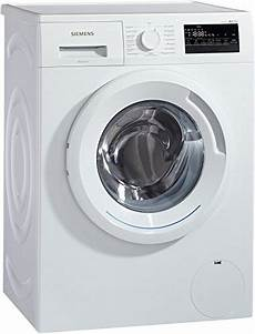 waschmaschine startet programm nicht siemens iq300 wm14n2a0 waschmaschine im test februar 2019