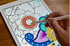 adult coloring books for ipad best coloring books for adults on ipad in 2019 imore
