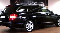 Mercedes C 180 T Avantgarde 1f344129 Obsidianschwarz