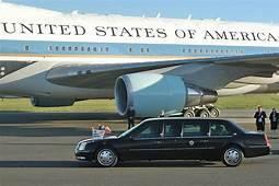 Transportation Of The President United States