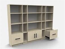 Meuble Bibliothèque Pas Cher Meuble Biblioth 232 Que Pas Cher Id 233 Es De D 233 Coration