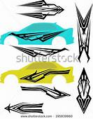 Vehicle Graphics Stock Photos Images & Pictures
