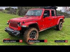 2020 Jeep Rubicon by 2020 Jeep Gladiator Rubicon The Wrangler Of