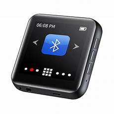 Portable Inch Screen Bluetooth Player Hifi by Ruizu M4 Portable Mini Bluetooth Mp3 Player 1 8 Inch