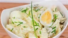Kartoffelsalat Mit Ei - bester kartoffelsalat mit eiern und mayonnaise