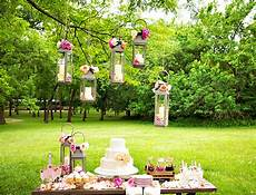 wedding themes for summer outdoor 10 chic ideas for a summer wedding theme