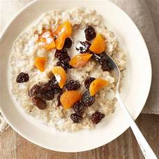 how to cook oatmeal better homes gardens