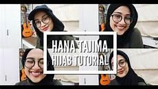 4 Simple Hana Tajima X Uniqlo Tutorial