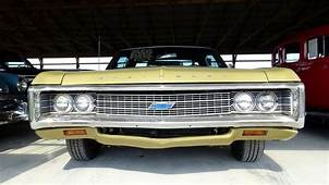 1969 Chevrolet Impala Custom 327 V8  Country Classic Cars